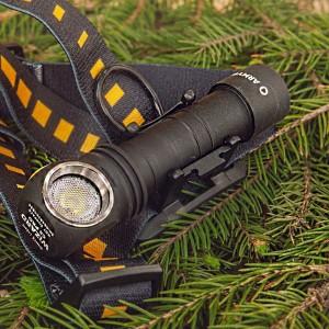 ARMYTEK WIZARD C2 PRO MAGNET USB. Обзор ярких обновленных мультифонариков