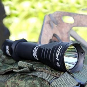 ARMYTEK PREDATOR PRO XHP35 HI. Обзор многофункционального карманного фонаря