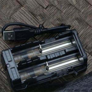 ARMYTEK HANDY C2 PRO. Обзор универсального зарядного устройства с режимом Powerbank